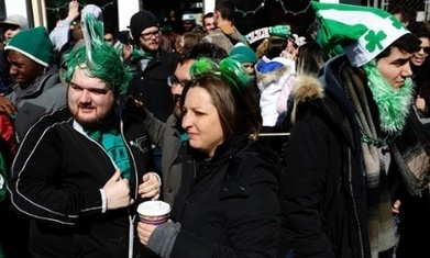 Guinness pulls out of New York's St Patrick's Day parade over gay rights | Consumer Engagement Marketing | Scoop.it