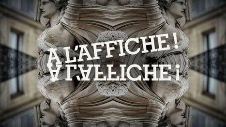 L'Orient rêvé d'Angelin Preljocaj - À l'Affiche ! France 24 | Ballet Preljocaj | Scoop.it