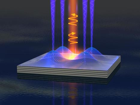 Liquid light switch could enable more powerful electronics | Fragments of Science | Scoop.it