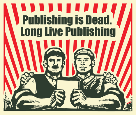A Newbie's Guide to Publishing: Self-Pubbed Author Beware | Scriveners' Trappings | Scoop.it