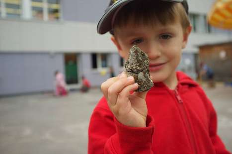 Early Learning at ISZL | Early Years Education | Scoop.it
