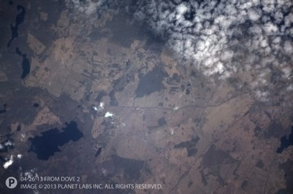 Year in PReview: startups take a new look at commercial remote sensing | NewSpace Journal | The NewSpace Daily | Scoop.it