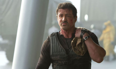 Sylvester Stallone Dead? Hoax Circulates On Twitter | Digital-News on Scoop.it today | Scoop.it
