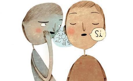 Relaciones: El arte de la persuasión | Diseño y Emociones | Scoop.it