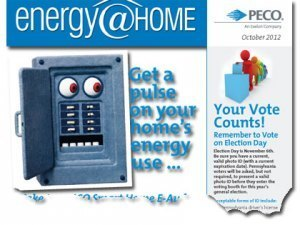 Pennsylvania Utility Company Admits Newsletter Contains Wrong Voter ID Information, Keeps Sending It Anyway | Gender, Religion, & Politics | Scoop.it