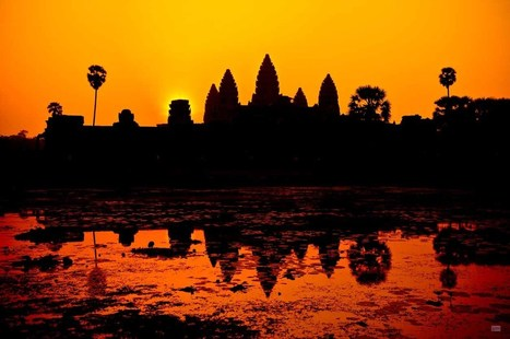 Destination Asie Du Sud Est: Cambodge | Circuits et voyages Cambodge | Scoop.it