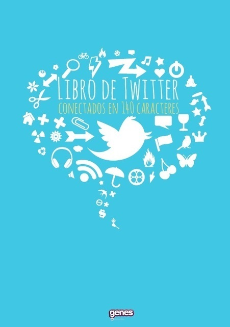Ebook: El libro de Twitter | Competencias tic | Scoop.it