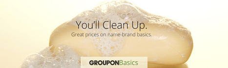 Groupon Goes After Costco And Sam's Club With Groupon Basics   Startups   Scoop.it