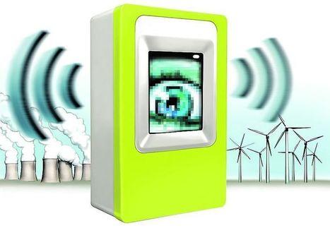 [Smartgrid] En 2020, des compteurs doués de réseau | Immobilier | Scoop.it
