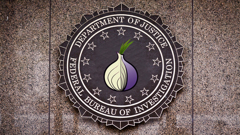 The FBI Seized All of TorMail's Data and Is Using It to Catch Hackers | Criminal Justice in America | Scoop.it