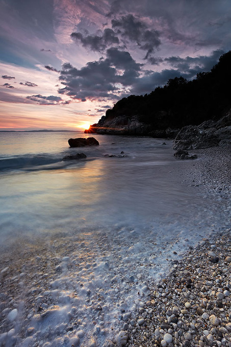 Parga Beaches: Sarakiniko Beach   2004   Scoop.it