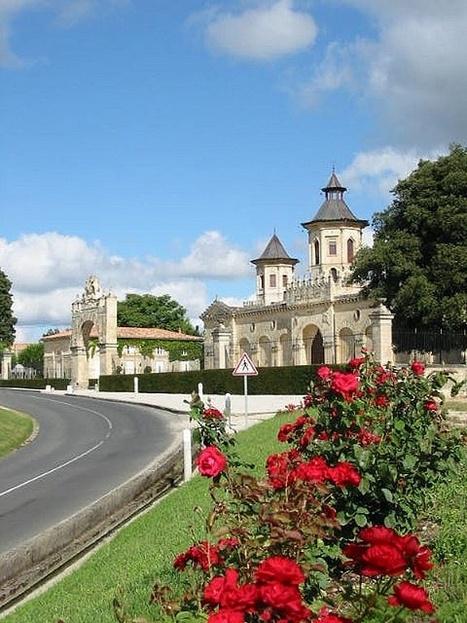 Gironde : bientôt les premières éoliennes d'Aquitaine dans le Médoc ? | Immobilier | Scoop.it