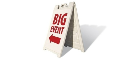 Event Marketing Best Practices - BusyConf | Digital Marketing | Scoop.it