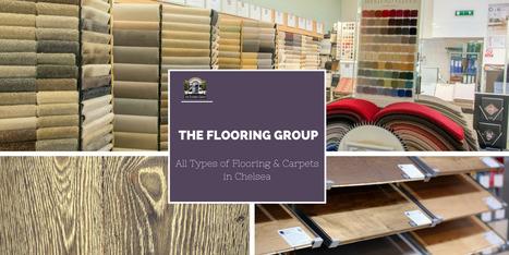 Chelsea Flooring Services | The Flooring Group | Creative Ideas | Scoop.it
