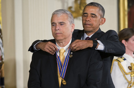 President Obama Honors 13 Law Enforcement Officers With Medal Of Valor | Police Problems and Policy | Scoop.it