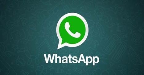L'achat de WhatsApp par Facebook menacé par les lois sur la vie privée | Libertés Numériques | Scoop.it