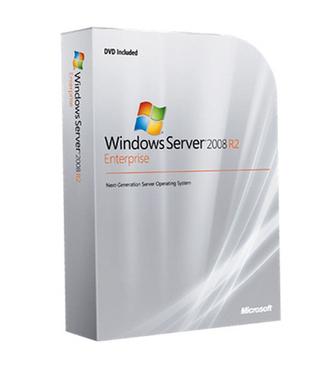 Windows Server 2008 Enterprise  R2 Upgrade 25 CAL -  Download | Special Software | Scoop.it