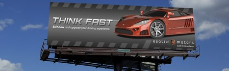 Creating Billboard Artwork in Photoshop Tutorial | Art and Art Marketing | Scoop.it