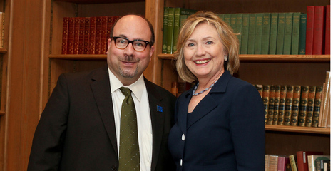 Craigslist founder, Craig Newmark, on why he supports women's leadership as the next frontier Women in Public Service | Jennifer Huber of Dale Carnegie Minnesota | Scoop.it