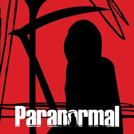 Welcome to Paranormal Magazine News | Paranormal Magazine | Scoop.it