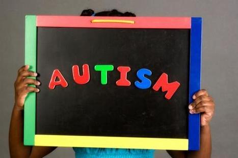 4 Incredible Apps For Children With Autism - Edudemic | Toys + Technology + Education | Scoop.it