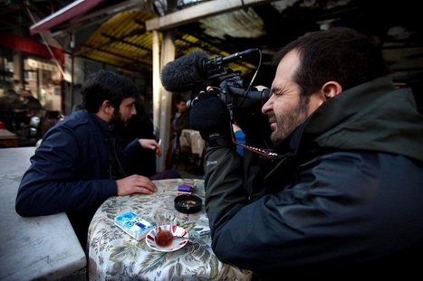 Transmedia doc series about Arab Spring begins production | Stories - an experience for your audience - | Scoop.it