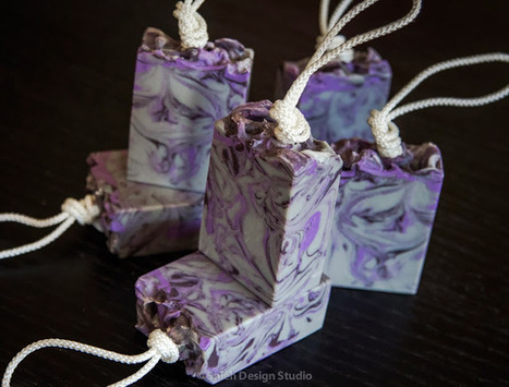 Soap & Restless: Mix and Match - Lavender Musk | Soul Food Recipes | Scoop.it