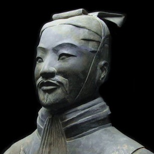 What An Ancient Chinese Military General Can Teach Us About Syria - PolicyMic | Ancient City's | Scoop.it