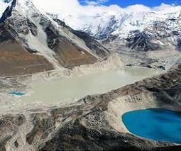 Study: Himalayan glacial melt accelerating | Sustain Our Earth | Scoop.it