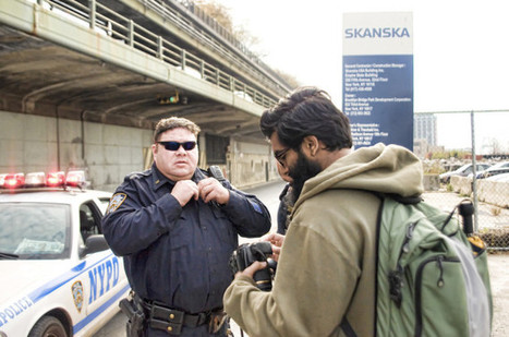 New York City Police Department Issued Memo On Photographers Rights...Finally - DIY Photography   Photography   Scoop.it