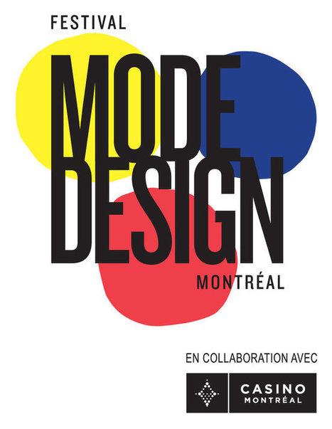 Le Festival Mode et Design de Montréal du 31 juillet au 3 août | Tendance mode 2014 | Scoop.it
