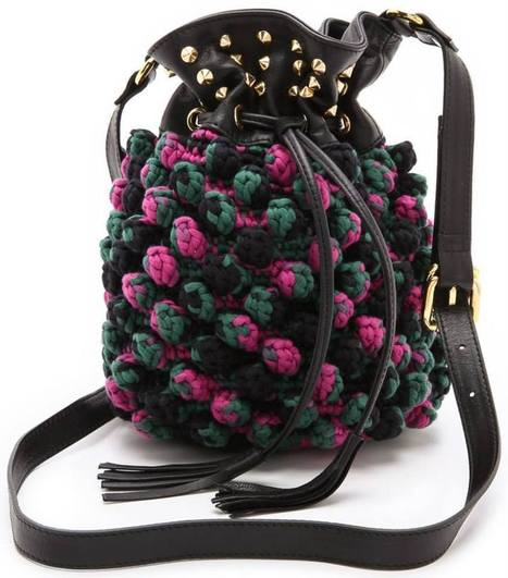 Most Beautiful Leather Handbags Collection   Fashion Website   Scoop.it