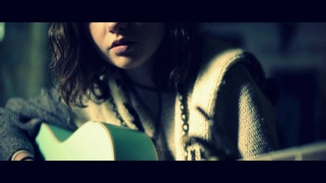#RosieCarney #WhatYouHaveBeenLookingFor | Music for a London Life | Scoop.it