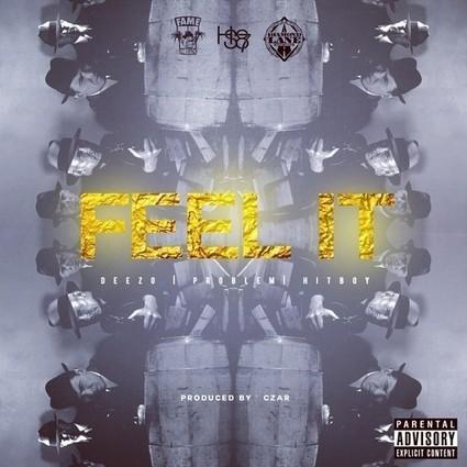 Deezo Feat. Problem & Hit-Boy - Feel It - Runnin With It - Interviews, News, Music & More - Follow @RunninWithIt | Music + Entertainment News | Scoop.it
