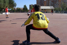 Futbol Base   Educació i Formació: El procés de formació del jugador durant l'etapa d'iniciació esportiva   LLANÇA'T A FER ESPORT   Scoop.it