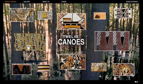 Twelve Canoes | Traditional Aboriginal law and democratic practices in Australia before 1788 | Scoop.it