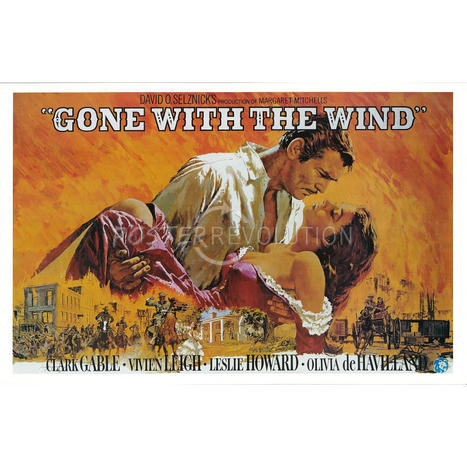 SparkNotes: Gone with the Wind: Portrayal of Race Relations | African Americans in Films and TV | Scoop.it