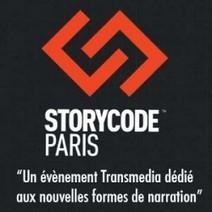 Lancement de StoryCode France, une série de conférences sur le #transmédia et le documentaire #interactif | Cabinet de curiosités numériques | Scoop.it
