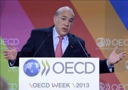 Latin American Herald Tribune - Mexico's Economy Will Grow at ... | Focus on Mexico | Scoop.it