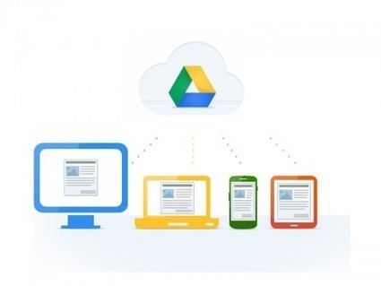 10 extensions Google Drive pour travailler efficacement | Time to Learn | Scoop.it