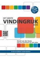 Het Grote Vindingrijkboek | Onderwijs | Scoop.it