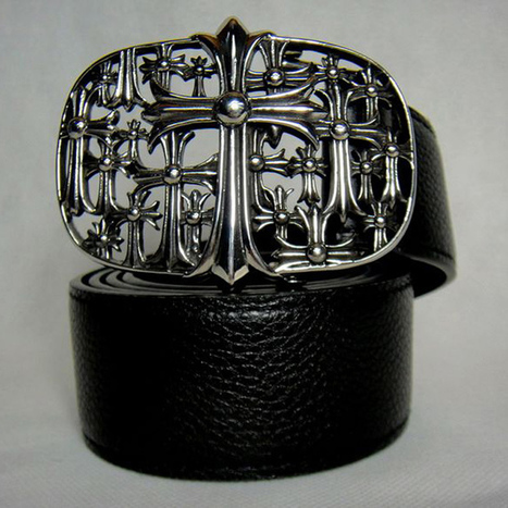 Cheap Chrome Hearts Belt Silver Multi Cross Black Leather Shop Online [CH #ch2014] - $229.00 : Cheap Chrome Hearts | Chrome Hearts Online Store | Tayler Kula | Scoop.it