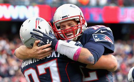 Kansas City Chief – New England Patriots NFL: Pronostico e streaming   SPORT STREAMING   Scoop.it