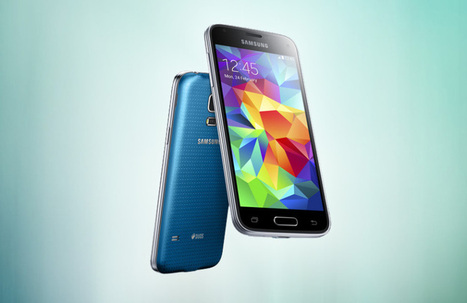 Samsung's Galaxy S5 Mini: Everything you need to know | L'actualité du monde des smartphones | Scoop.it