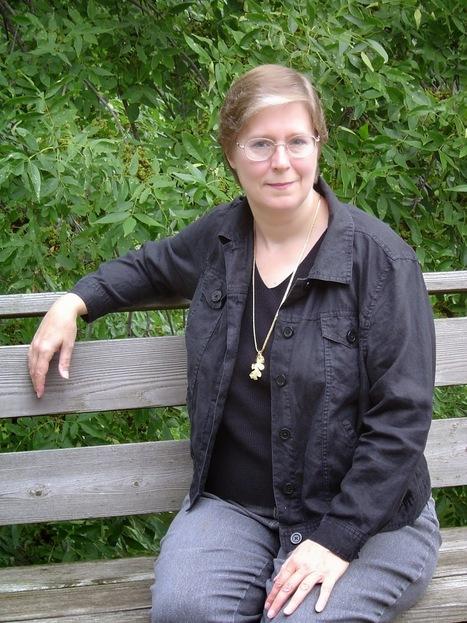 Viagem a Andrómeda: Lois McMaster Bujold (1949 - ) | Ficção científica literária | Scoop.it