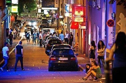 S-Mitte: Mit Sex oder mit Snacks - Stuttgarter Nachrichten | Abolish Prostitution deutsch | Scoop.it
