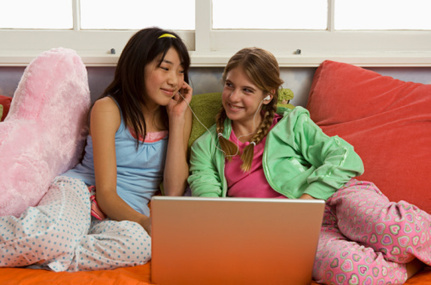 A Look Inside the Digital Lives of Tweens | MindShift | Learning: Out-After-Un School | Scoop.it
