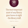 The Scoop on Libraries