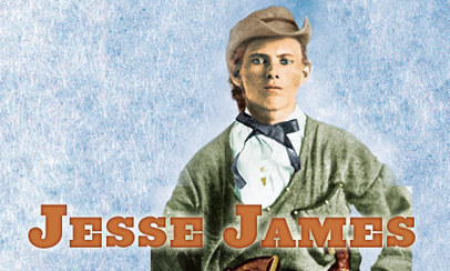 WGBH American Experience . Jesse James | PBS | Jesse James | Scoop.it