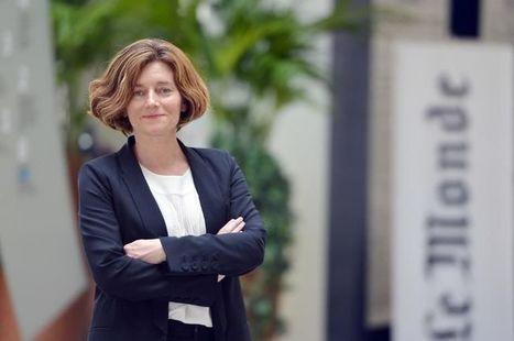 Natalie Nougayrède quitte son poste de directrice du «Monde» | Veille_dirigeants | Scoop.it